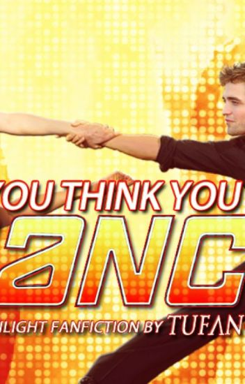 So You Think You Can Dance?