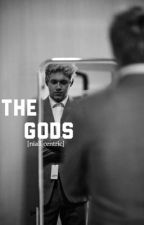The gods [Niall Centric] by NobodyComparesToU