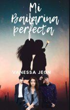 mi bailarina perfecta (BTS,MONSTA X,GOT7,EXO Y TU) by VanessaValdes193