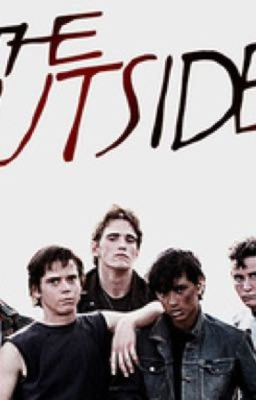 The Outsiders x Male!Uke!Reader Oneshots