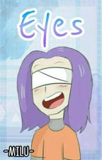 Eyes【FNAFHS】「Bon×Bonnie」#PremiosMoon by -Milu-