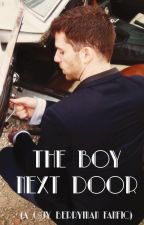 The Boy Next Door (A Guy Berryman Fanfic)  by guyberrybuns