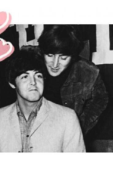 It's Only Love [McLennon]