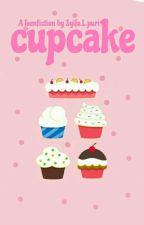 Cupcake by lesminingputri