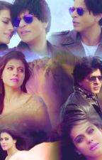 Forever in my heart by srkajol4life