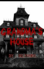 Grandma's House by selyours_