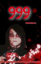 999 {Frerard} by whoismcr