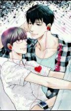 Mi amor por ti no tiene limites by Nozomi-chann