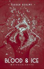 Wynter's Revenge | Hidden Realms Novel V.1 by Watercolors75