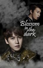 Blossom in the dark {KyuHae} by Ambrose-yh