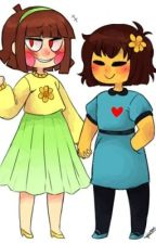 An Angels Love and A Demons Heart by undertale_fandomgirl