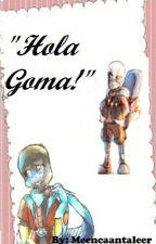 """""""Hola goma!"""" (Eraser x Reboot) by meencaantaleer"""