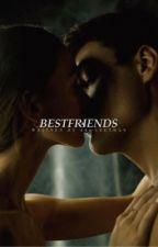 bestfriends ➪ ethan by owldolan