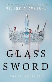 Read Glass Sword (Red Queen, #2) Full Book PDF by redassgoker