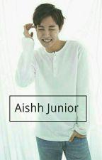 Aishh Junior!!![JHS] by GreenHobie02