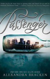 Read Passenger (Passenger, #1) PDF by redassgoker