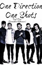 1D One Shots { BoyxBoy} *REQUESTS OPEN* by pacmantomlinson