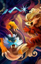 Pokemon Gifs  by LaCheekyWolf365
