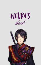 Nevra's Book© by -Tenko