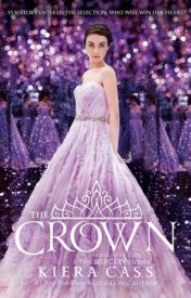 Read The Crown (The Selection, #5) PDF by redassgoker