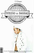 Código de Barras [GTOP] by TOPGragon