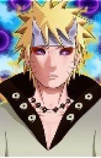 Hijo De Una Diosa - Naruto by mabill4ever