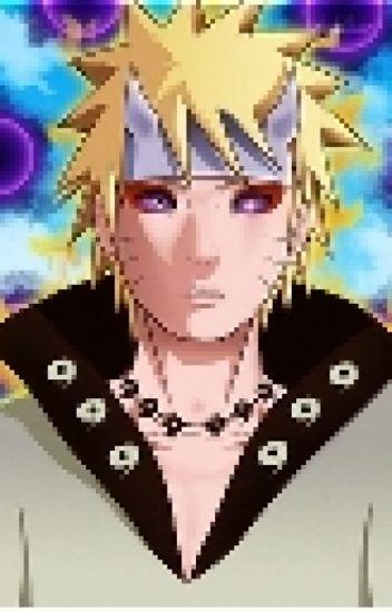 Hijo De Una Diosa - Naruto