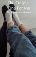 The Only One For Me (Shawn Mendes fanfic) by princess-shawn