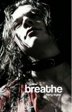 Breathe-Harry Styles  by -yelllow