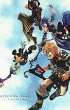 Kingdom Hearts: Birth by Sleep RP by Taidaoto_Mishiga