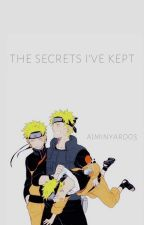 The Secrets I've Kept ((NARUTO fanfic)) by jkookie33