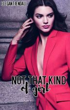 NOT THAT KIND OF GIRL [Justin Bieber] by ElegantJendall