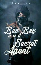 Bad Boy and Secret Agent [1] by Lexalta_