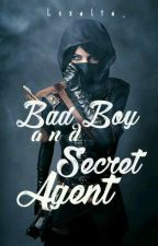 Bad Boy and Secret Agent [Slow Update] by Lexalta_