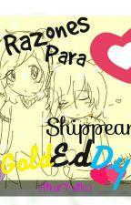 Razones para shippear GoldenxFreddy/Fred(Goldeddy) #FNAFHS by Hikari-aiko