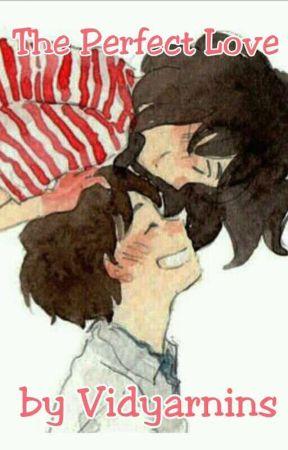 The Perfect Love by vidyarnins