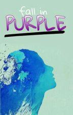 Fall In Purple by araya-wp