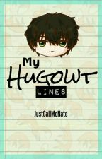 My Hugowt Lines  by JustCallMeNate