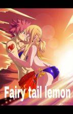 Fairy tail lemon  by Laxus-Dreyar_