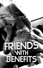 Friends With Benefits by BrittanyClaunch