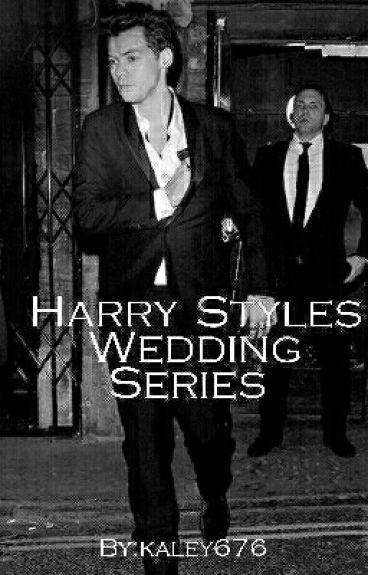 Harry Styles Wedding Series