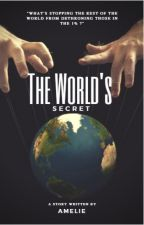 The World's Secret by Natty_Dreads