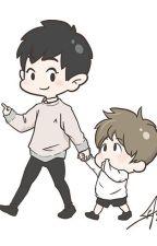 DRABBLE: Park Chan Chan, Baek sẽ không thích cậu nữa đâu ~ by ChanBaek_Family