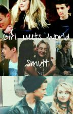Girl meets world smut by GMWPeybrina