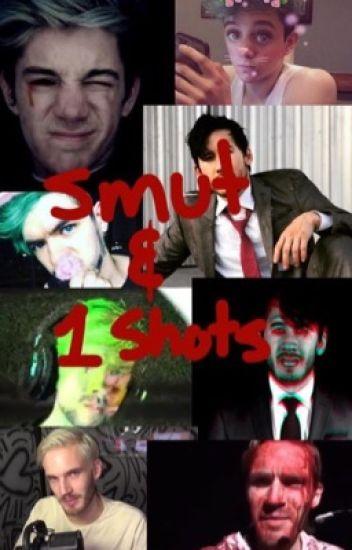 smut&oneshots||youtubers I ship//on hold