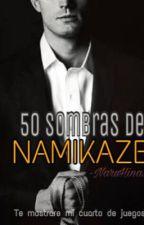 50 Sombras de Namikaze - (ADAPTACIÓN I) by hinatauzumaki004