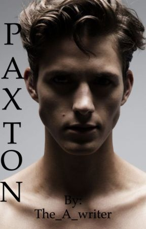 Paxton by The_A_writer