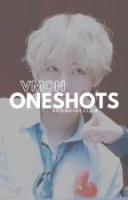 Vmon Oneshots by sunshinehopi