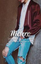 Mesero ➵ KV by Nojxms