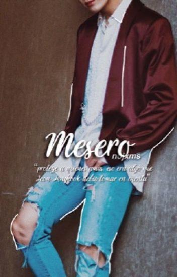 Mesero ➵ KV